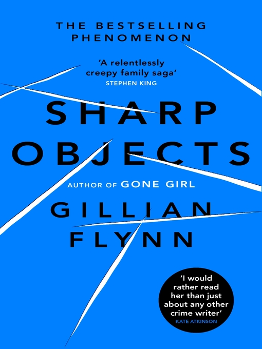 Sharp Objects (eBook)
